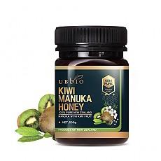 [유비바이오] 뉴질랜드 키위 마누카 꿀 500g  1개