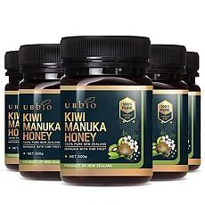 [유비바이오] 뉴질랜드 키위 마누카 꿀 500g  6개
