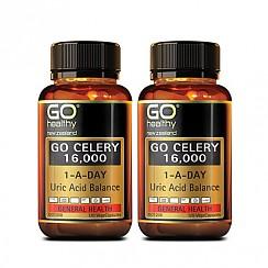 [고헬시] 셀러리 16,000 120 베지캡슐 2개(신장건강)