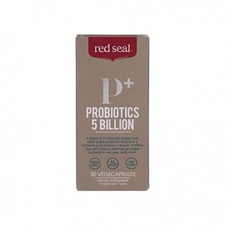 [레드실] 프로바이오틱스(유산균) 5 BILLION 30베지캡슐 1개