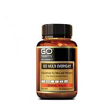 [고헬시] 멀티 에브리데이 120 베지캡슐 1개 (멀티비타민)