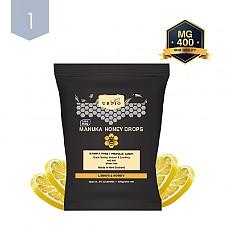 [유비바이오] 마누카 로젠지 레몬 150g 1봉