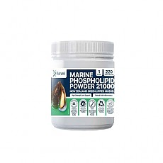 [코루레]초록입홍합 파우더 21000 220캡슐 1개
